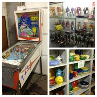 Photo taken at Carmel Old Town Antique Mall by Gilbert L. on 10/17/2013