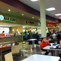 Photo taken at Lawrence Plaza - Food Court by Gilbert L. on 5/25/2013