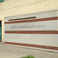 Photo taken at Buehler Alumni Center by Gilbert L. on 11/3/2013