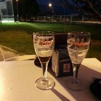 Photo taken at Playa club Nigran by David on 10/3/2014