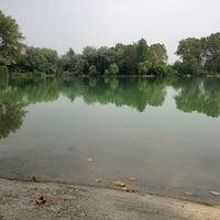 Photo taken at Pianeta Verde by Lorenzo V. on 7/19/2013