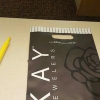 Photo taken at Kay Jewelers by Cynda R. on 6/18/2016