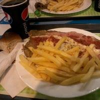 Photo taken at Gourmet by Yani B. on 12/22/2012