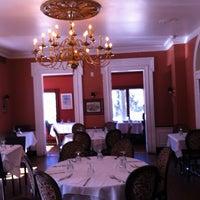 Photo taken at Jaipore Royal Indian Cuisine by Joe U. on 1/24/2013