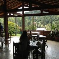 Photo taken at Cantinho Bela Vista by Loraine C. on 6/1/2013