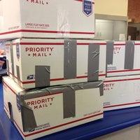 Photo taken at US Post Office by Matt T. on 7/17/2014