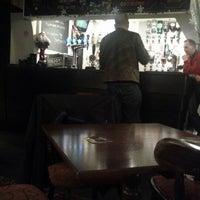Photo taken at The Globe Inn by Paul L. on 12/31/2012