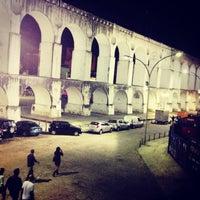 Foto tirada no(a) Arcos da Lapa por luis p. em 5/12/2013