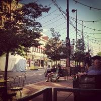 Foto scattata a The Market Cafe da Matthew R. il 5/31/2013