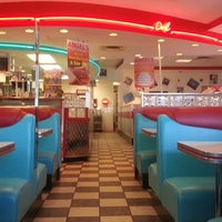 Photo taken at Angel's Diner by Gary W. on 3/17/2014