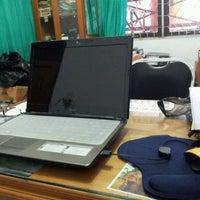 Photo taken at Kantor Bupati Ketapang by Muhammad A. on 10/16/2012