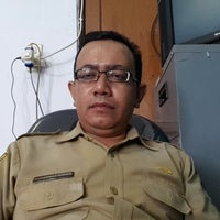 Photo taken at Kantor Bupati Ketapang by Muhammad A. on 1/23/2014
