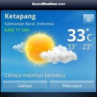 Photo taken at Kantor Bupati Ketapang by Muhammad A. on 10/11/2012