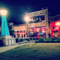 Photo taken at The Square Pub by Jonna P. on 5/22/2013