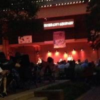 Photo taken at Nightfall Concert Series by Jonna P. on 6/28/2014