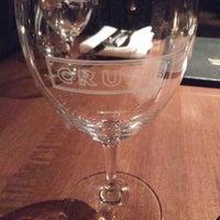Photo taken at Crush Wine Bar by Sally H. on 2/8/2015