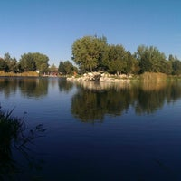 Photo taken at Boulder Creek Ranch by Katherine B. on 10/26/2014