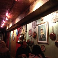 Photo taken at Turkish Cuisine by Rich E. on 10/19/2012
