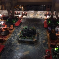 Photo taken at Great Ceremonial House by John F. on 1/11/2015