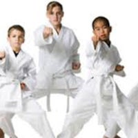Photo taken at Master Rousseau's Taekwondo, England Airpark by Carol R. on 9/27/2016