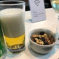 Foto tirada no(a) LATAM VIP Lounge por Lucas T. em 3/5/2018