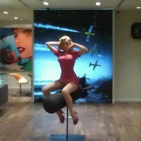 Photo taken at Breitling by Steve W. on 12/11/2012