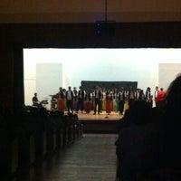 Photo taken at UNACH Universidad Virtual by Nurya M. on 10/20/2012