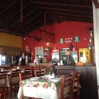 Photo taken at Casa do Espetinho by Drica D. on 5/4/2014
