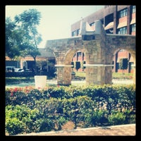 Photo taken at Universidad de la República Mexicana by Esly C. on 11/29/2012