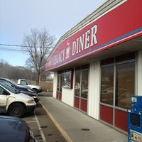 Photo taken at Pete's Legacy Diner by Joe C. on 3/30/2013