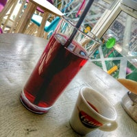 Photo taken at Nova Caffe by Симона М. on 4/22/2017