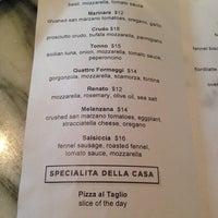 Photo taken at Pizzeria Vetri by Fernanda P. on 8/2/2014
