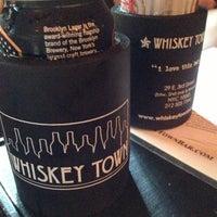 Photo taken at Whiskey Town by Fernanda P. on 5/22/2013