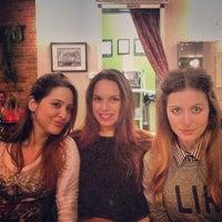 Photo taken at Popolino by Fernanda P. on 11/24/2013