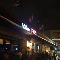 Photo taken at Village Pub - Wilton Manors by Rory C. on 11/10/2012