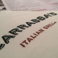 Photo taken at Carrabba's Italian Grill by Rory C. on 12/9/2012