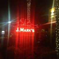 Photo taken at J Marks by Rory C. on 12/29/2012