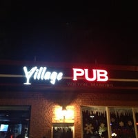 Photo taken at Village Pub - Wilton Manors by Rory C. on 12/16/2012