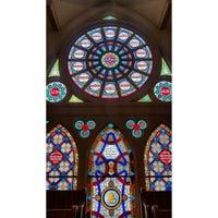 Photo taken at Metropolitan AME Church by Chelsey on 7/5/2015