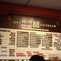Photo taken at Swensen's Ice Cream by Jigna P. on 3/17/2013