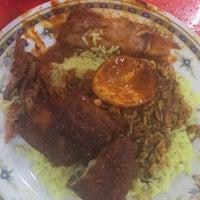 Photo taken at Nasi Lemak Royale Kedah by Aryanna  on 6/17/2018