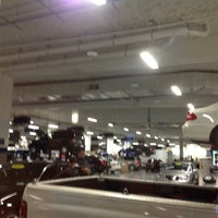 Photo taken at Mercedes-Benz of Tampa by Michele H. on 5/21/2013
