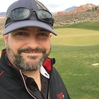 Photo taken at Sky Mountain Golf Course by Doug P. on 1/13/2017