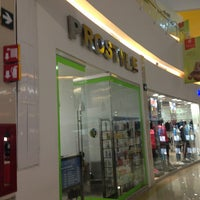 Photo taken at Prostyle by Miguel A. on 2/13/2013