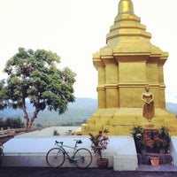 Photo taken at วัดท่าตอน by Kittipong T. on 11/5/2012