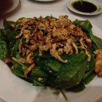 Photo taken at Khoury's Mediterranean Restaurant by 💄Jessie 💋 on 9/30/2012