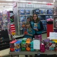 Photo taken at Kmart by Karen S. on 2/25/2014