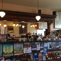 Photo taken at The Antique Sandwich Company by Steven F. on 8/31/2016