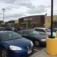 Photo taken at Walmart Supercenter by Steven F. on 8/30/2016
