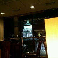 Photo taken at The Madison Concourse Hotel and Governor's Club by Andi (. on 6/8/2013